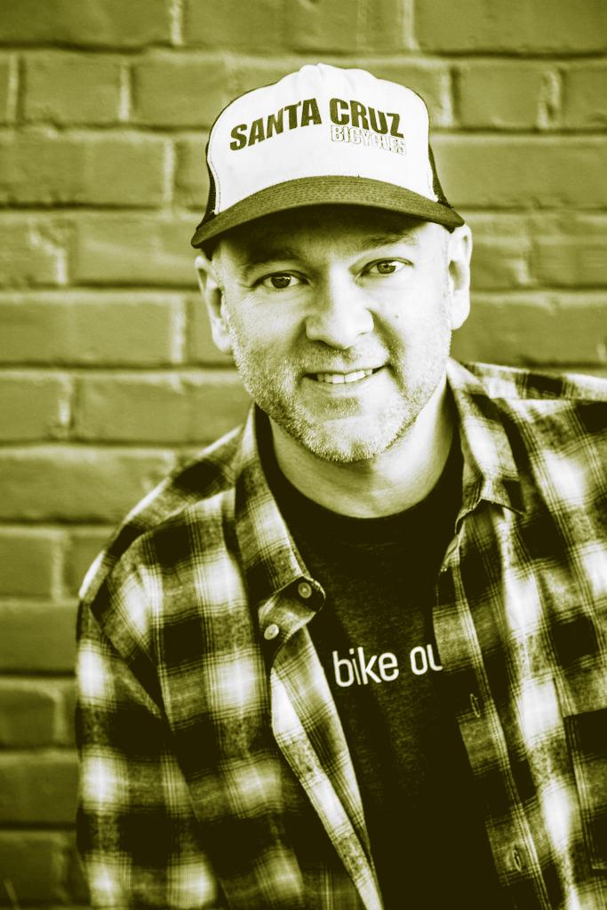 J Allard, Founder and CEO 529 Garage